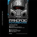 Mandroid - Futurefunk / Promo (EP CD-R)1