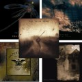 Thonar Packet - Abandoned Place, Dahlia's Tear, Pantheon Legio Musica, Tonal Y Nagual, ... (5CD)1