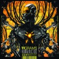 11Grams - Humanicide (CD)1