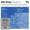 808 State - Blueprint / Best Of (CD)1