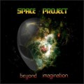 Space Project - Beyond Imagination (CD)1