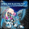 """A Different Drum"" Artists - Space Age Electro Pop 2 (CD)1"