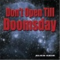 Alien Skin - Don't Open Till Doomsday (CD)1