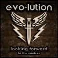 evo-lution - Looking Forward To The Remixes (EP CD)1