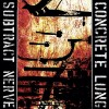 Concrete Lung - Subtract Nerve / Limited Edition (EP CD)1
