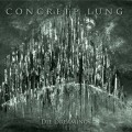 "Concrete Lung - Die Dreaming / Limited Green Vinyl (7"" Vinyl)1"