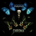 IIOIOIOII - Chroma + Chromatic (2CD-R)1