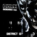 District 13 - Dark Memories (EP CD-R)1