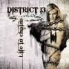 District 13 - Life In Chains (CD-R)1