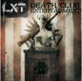 Latexxx Teens - Death Club Entertainment (CD)1
