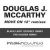 "Douglas J. McCarthy - Move On / 12"" Remixes / Limited Color Vinyl (12"" Vinyl)1"