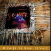 Diverje vs. Soul Circuit - Stronger (CD-R)1
