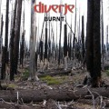 Diverje - Burnt (EP CD)1