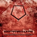 Sector:Hate - Five Chapters Of Human Failure (CD)1