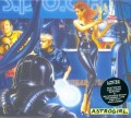 S.P.O.C.K - Astrogirl / Limited Edition (MCD)1