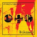 Provision - The Consequence (CD)1