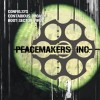 Config.Sys / Contagious Orgasm / Boot-Sector-Viruz - Peacemakers Inc. (I) (CD)1