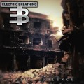 Electric Breathing - Sweet Violence / Second Edition (CD-R)1