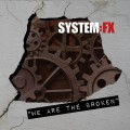 System:FX - We Are The Broken (EP CD-R)1