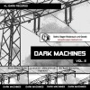 Various Artists - Dark Machines Vol.2 (CD)1