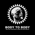 "Various Artists - Body To Body / Limited White Black Marble Edition (12"" Vinyl)1"