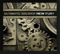 Ultimate Soldier - New Fury (CD)1
