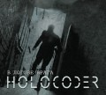 Holocoder - In the Enemy's Den (CD)1