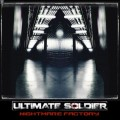 Ultimate Soldier - Nightmare Factory (CD)1