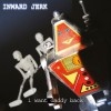 "Inward Jerk - I Want Daddy Back (12"" Vinyl)1"