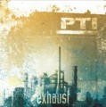 PTI - Exhaust Remixes (CD)1