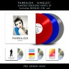 "Parralox - Singles 1 / Super Limited Edition (3x 12"" Vinyl + 3CD-R)1"