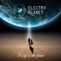 Electro Planet - Way To The Planet (CD)1