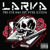 Larva - The Sun Has Set Over Russia (CD)1