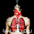 Kasper Hate - Raw Patchouli (CD)1