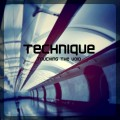 Technique - Touching The Void (CD)1