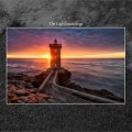 Various Artists - The Lighthouse Saga (CD)1