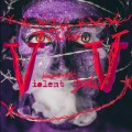 Kasper Hate - Violent Violet (CD)1