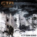 Corroded Master - Ich bin eins (CD-R)1