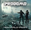 Prodomo - New World Order (CD)1
