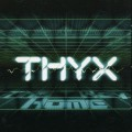 THYX - The Way Home (CD)1