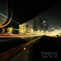 THYX - Below The City (CD)1