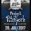 PROJECT PITCHFORK Tickets, 28.07.2017, Festung Königstein1