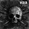 V2A - Destroyer Of Worlds (CD)1
