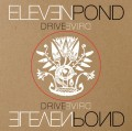"Eleven Pond - Drive / Limited Black Edition (12"" Vinyl)1"