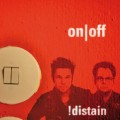 !distain - on/off (CD)1