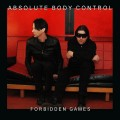 Absolute Body Control - Forbidden Games / Rare Tracks (CD)1
