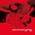 "Absolute Body Control - Wind[Re]Wind / Limited Transparent Red Vinyl (2x 12"" Vinyl)1"