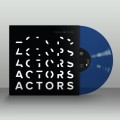 "Actors - It Will Come To You / Limited Blue Edition (12"" Vinyl)1"