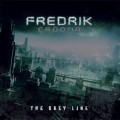 Fredrik Croona - The Grey Line (CD)1