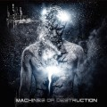 ESR - Machines Of Destruction (CD)1